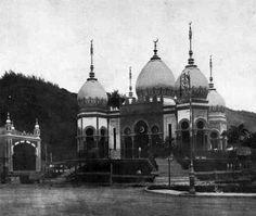 Pavilhão Mourisco (1936)