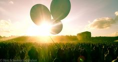 Hurricane Festival 2014, Germany by Daniel Schmitzer on 500px