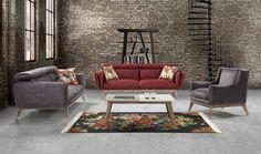 ESEDRA KOLTUK TAKIMI  yapısı ile görenlerin beğenisini kazanan kalite ve konforu ile kendinden bahsettiren ürün http://www.yildizmobilya.com.tr/esedra-koltuk-takimi-pmu3708  #koltuk #trend #sofa #avangarde #yildizmobilya #furniture #room #home #ev #white #decoration #sehpa #moda http://www.yildizmobilya.com.tr/