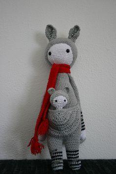 Kira de kangoeroe