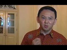 Ahok Tak Gentar Hadapi Koalisi Besar PDIP, Ahok Klaim Dirinya Bersih  & ...