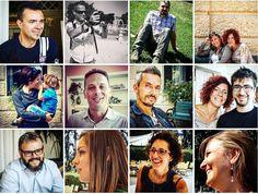 #SEOSPIRITO - shooting fotografico perché il gruppo è la forza e io voglio tutte persone come me accanto :)