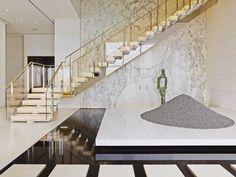 Step Inside A Billionaires Incredible Sky High Manhattan Penthouse