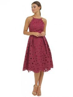 Chi Chi Hattie Dress – chichiclothing.com