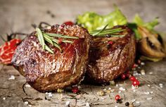 Get Lean With Beef - Oxygen Women's Fitness
