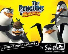Parent review movies