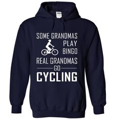 CYCLING GRANDMA 3