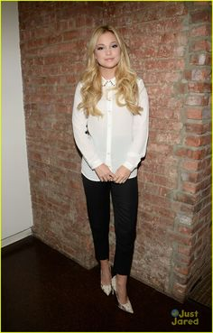 Olivia Holt's Fashion Style Is To Die For In New York City