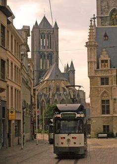 Gante, Belgium