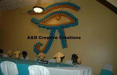 egyptian party balloons                                                       …