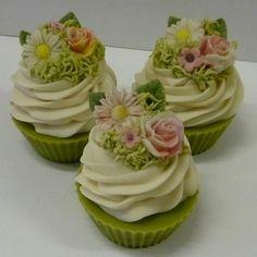 floral soap - Google Search