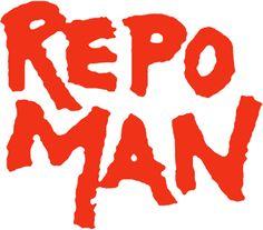 Repo Man tribute CD