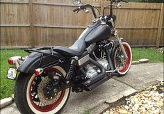 Visitors to the H-D Dark Custom website rated this Street Bob at 4.3 stars. How many would you give it? Post your Dark Custom Harley and rate your favorites at http://www.darkcustom.com/yourrides.