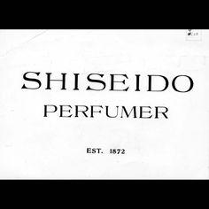 Japan wird zum Land der Düfte: Jahrelang verwendeten japanische Frauen aus Frankreich importierte Parfums. #Shiseido war jedoch davon überzeugt, dass Düfte japanischer Blumen genauso sinnlich sein können und vertrieb 1918 schon 21 japanische Parfums.
