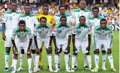 Flying Eagles to face Morocco ~ Ondo And Sport