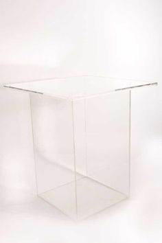 Haziza Contemporary Art Furniture and Stunning Acrylic