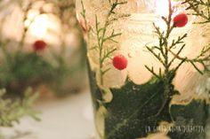 Ultimo appuntamento con #NataleAlVerde, giardinieri! Vi propongo delle magiche lampade di ghiaccio per illuminare il Natale! Scopri sul blog come fare per realizzarle con le tue mani!  #natale #faidate #diy #giardinoindiretta #shareNataleAlVerde Mani, Blog, Party, Green, Blogging