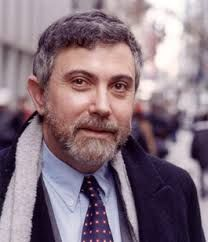 Krugman - The climate domino - right-wingers claim: the climate threat is all a hoax promulgated by thousands of scientists around the world; Krugman says we need the new policy. America can't expect other countries to take strong action against emissions while refusing to do anything & if that happens, it will fall into place w/ other nations following suit - including China.