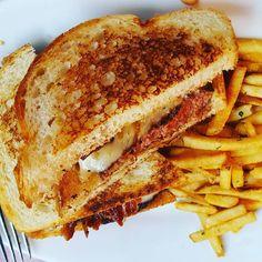 Sourdough Bacon Melt #food #disney #dvc #instamoment #instagramers #instagood #instalike #instadaily by nwinloves2run