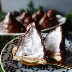 ハリーポッターのダンブルドアが愛したイスラエルのふんわりチョコレートお菓子「クレンボ」の作り方【ネトメシ】 : カラパイア