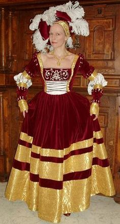 American DuchessHistorical Costuming Time Travel The Baroque Gown at June Gaskells Ball | Historical Costuming and sewing of Rococo 18th centuryu2026  sc 1 st  Pinterest & American Duchess:Historical Costuming: Time Travel: The Baroque Gown ...