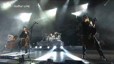 Apocalyptica - Live @ Wacken Open Air 2011 - Full Concert