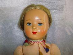 очень редкая кукла советская почти не встречается 48 см думаю 8 Марта