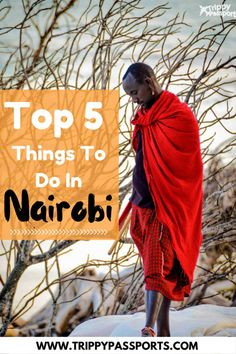 What are the top things to do in Nairobi when you only have 2 days in hand? In this article, we tell you everything you need to know to have a good time!