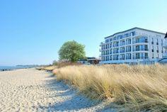 SeeHuus Lifestyle Hotel  am Timmendorfer Strand