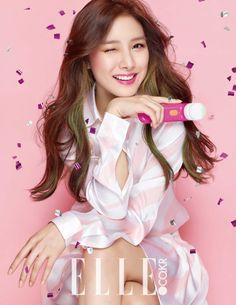 Image result for kim so eun