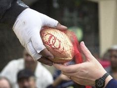 Mardi Gras isn't just about beads, parade goers loco for Zulu coconuts | NOLA.com  I never did get my Zulu coconut:(