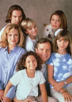 '7th Heaven' cast: Where are they now?
