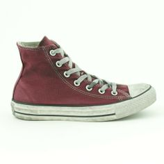 converse all star hi canvas limited edition