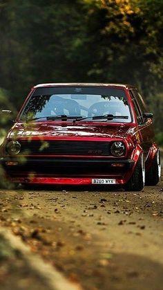Auyo Volkswagen Golf Mk1, Vw Mk1, Mitsubishi Eclipse Gsx, Gti Vr6, Comic Book Wallpaper, Aston Martin Lagonda, Vw Vintage, Ford Escort, Sweet Cars