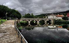 Arcos de Valdevez, Portugal