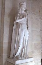 Ermentrude (823 - 869) - Find A Grave Photos Ermentrude De Orleans is my paternal  32nd great grandmother.