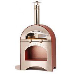 Four à bois Pizza & Brace ALFA PIZZA