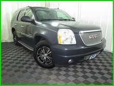 awesome 2008 GMC Yukon Denali - For Sale View more at http://shipperscentral.com/wp/product/2008-gmc-yukon-denali-for-sale-2/