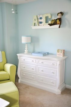 Sherwin Williams Tidewater Space Made With Love Paint