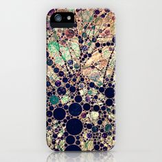 Colorful tree loves you and me. iPhone Case by Love2Snap - $35.00