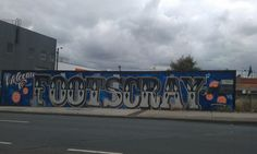 Footscray, Melbourne VIC #melbourne #misslicko #happytypings #fionahudson