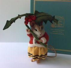 R. John Wright Annemarie Mouse