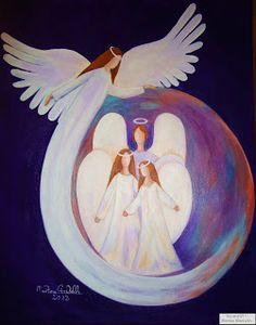 KunstART: ● Engel