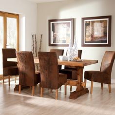 Indiana | Dining Ranges | Dining Room
