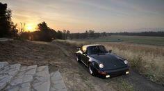 Steve McQueen's 1976 Porsche 930