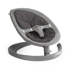 Nuna Leaf Curv Baby Seat - Cinder
