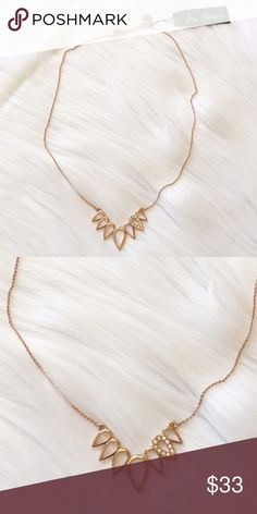 "🎁Sam Edelman Necklace This is a NWT Sam Edelman teardrop necklace in Rose Gold. It features polish plated open teardrops with pave crystal accents on one teardrop. Chain is 16"" with 2"" extension and a lobster clasp. Materials are rose gold plated white metal and glass. Perfect holiday gift🎁⚜Please see my ""reasonable offers"" listing at the top of my page before submitting an offer⚜Thank you😊 Sam Edelman Jewelry Necklaces"
