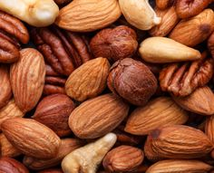 Big Set of Nuts by primopiano on Creative Market