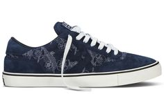 CONS Skateboarding & Lifestyle Sneaker Collection for Fall 2013