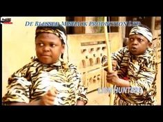 Lion Hunters -2015 Lateest Nigerian Nollywood Movie Trailer